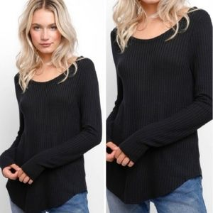 CHASOR: Waffle Thermal Top